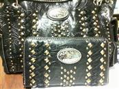 MONTANA WEST Wallet MW146-W003BK